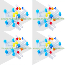 Disposable Sterile Clinical Laboratory High Quality Cryovial Tube