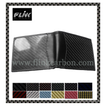 Carbon Fiber Wallet/Purse