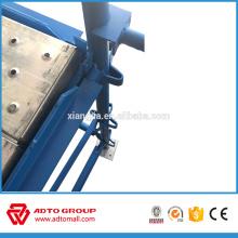 Australian Standard Kwick Stage Steel Scaffold Quickstage Steel Scaffolding