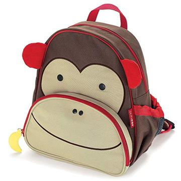 GORILLA MODELLING BACKPACK -0