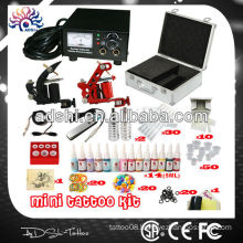 factory competitive Professional tattoo kit