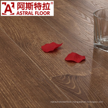 Wood Grain Surface (V-Groove) Laminate Flooring (AS3503-10)