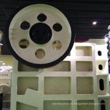 Mejor precio 2017 mini trituradora de mandíbula para la piedra de China