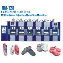 EVA Shoe Sole que hace la máquina con el certificado de Ce