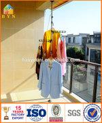 BYN balcony storage rack hangers & racks Suits clothing rack DQ-0777-B