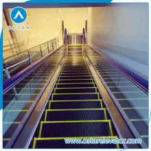 Outdoor Used Escalator Cost with High Quality Spare Parts