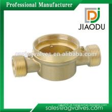 Super qualidade de fundição de latão útil e spinnings