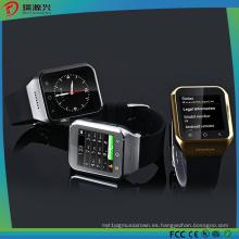 Bluetooth V4.0 1.54 '' Smart Watch soporta muchos idiomas (S8)