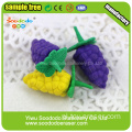 Zhejiang SOODODO Fancy Girl Shaped Eraser do kolekcji