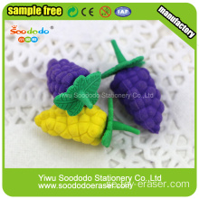 Zhejiang SOODODO Fancy Girl Shaped Eraser för samling