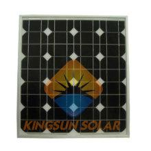 Painel Solar de Pequeno Tamanho 80W