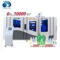FAYGO Haute vitesse 4000-8000-13000BPH PET soufflant bouteille bouteille d'eau minérale automatique faisant la machine