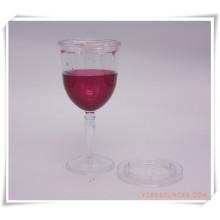 Tasse givrée à double paroi Tasse à bière glacée congelée pour cadeaux promotionnels (HA09125)