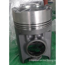 MAN L21/31 Piston(with piston pin) 50601-11-081