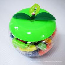Super Plasticine, Polymère de pâte à modeler, Magic Plasticine