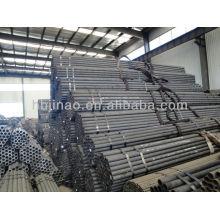 Baixa E Média Pressão 5.78Mpa Caldeira Tubo De Aço Seamless Fabricante