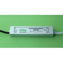DC8-50V DC16.5W IP67 Fonte de alimentação impermeável do diodo emissor de luz