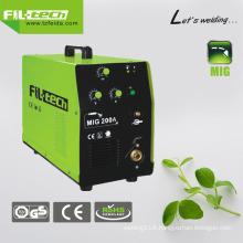 High Effeiency IGBT DC Inverter MIG Welding Machine (MIG-160A/180A/200A)