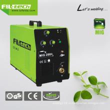 Высокоэффективный сварочный аппарат MIG-IGBT для инверторов постоянного тока (MIG-160A / 180A / 200A)