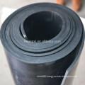 Black industrial SBR rubber sheet