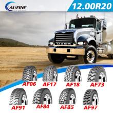 Hochleistungs-LKW-Reifen, Radialreifen, TBR-Reifen (11r22.5 12.00r20 12.00r24)