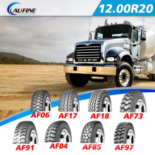Heavy-Duty Truck Tyre, Radial Bus Tire (12.00R20)
