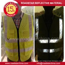 Hot sale cheap reflective safety vest