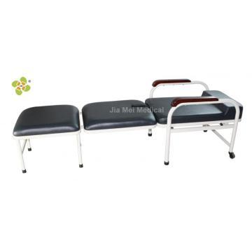 Chaise médicale pliable d'hôpital