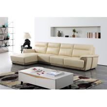 Современный диван для отдыха в интерьере