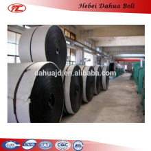 DHT-127 cold resistant strength nylon conveyor Belts