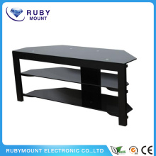 Your Own Design Black Wood Furniture TV Stand