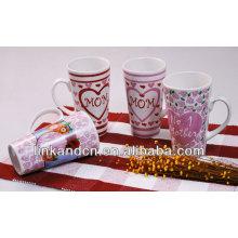 Симпатичная кружка / кружка чая / кофейная кружка / выпивая кружка /