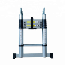 4x4 Mehrzweck-Superleiter Aluminium en131