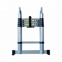 4x4 multiusos súper escalera de aluminio en131
