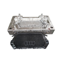 Rational Construction Customized Cast Panel Grille Mould