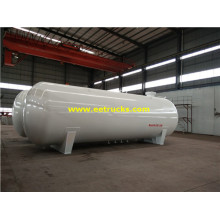 Horizontal 30 Ton 60 M3 Gas LP