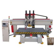 Máquina do router do CNC do Woodworking (RJ-1325)
