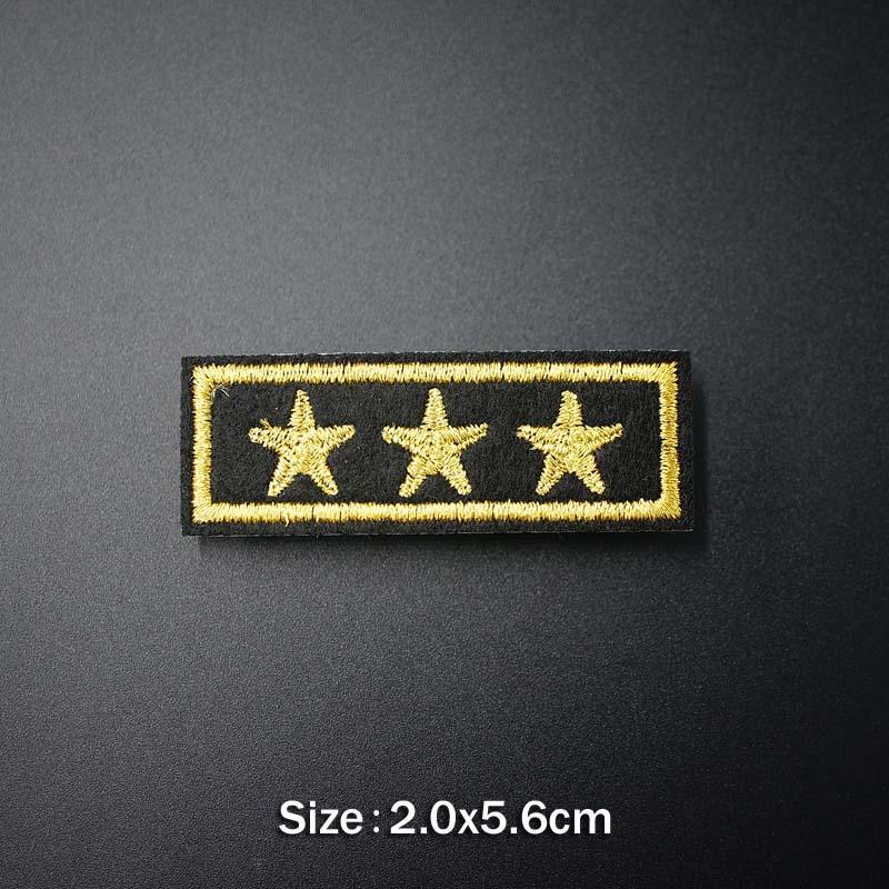 Clothes Badges Patches