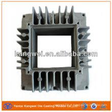 Alumínio de alta precisão die casting heatsink