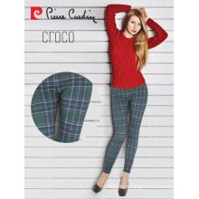 PIERRE CARDIN CROCO WOMEN LEGGINGS