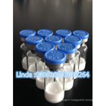Peptide pharmaceutique intermédiaire de Mt-II CAS CAS: approvisionnement de laboratoire de 53714-56-0 10mg