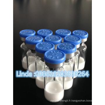 Matière première intermédiaire pharmaceutique Cjc-1295 (DAC) 863288-34-0 pour le bâtiment de muscle