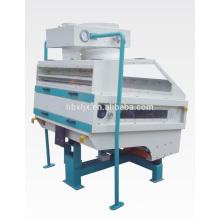 Пищевая машина каменная машина чистки вибрационный стоунер