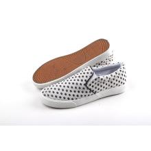 Zapatos de los hombres Ocio Comodidad Hombres Zapatos de lona Snc-0215015