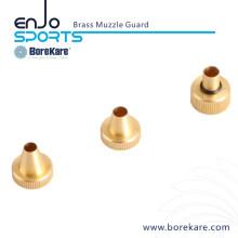 Borekare Gun Accessories Brass Muzzle Guards