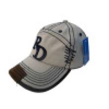 Gewaschene Kappe mit Logo (13WD12)