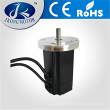 60SW312-01 / 125W BLDC motor / 60mm BLDC motor with special flange