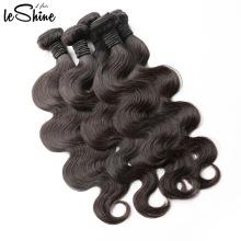 Заводская Цена Высокое Качество Необработанные Бразильские Волосы Гуанчжоу
