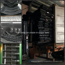 550X90X56 Agriculture Machinery Rubber Track/ Combine Harvester Rubber Tracks