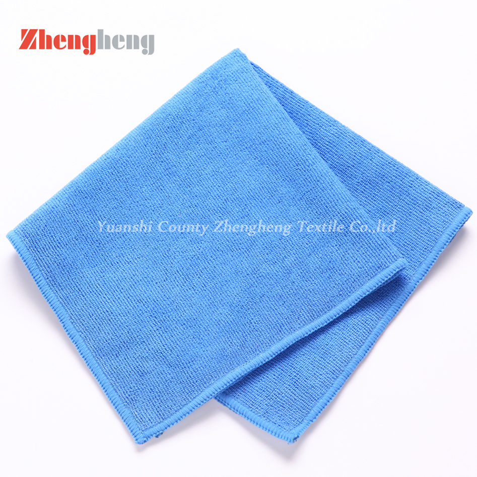 OEM Produced 100% Polyester Towels